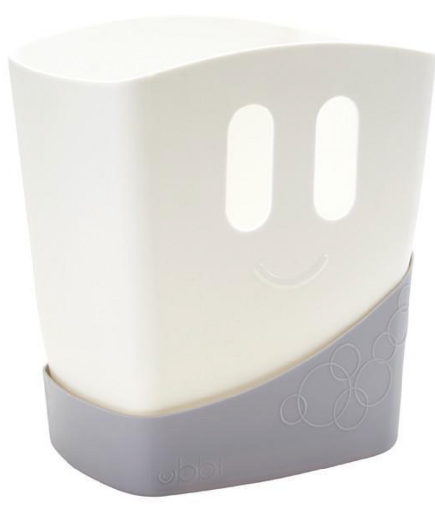 Ubbi Bath Toy Drying Bin