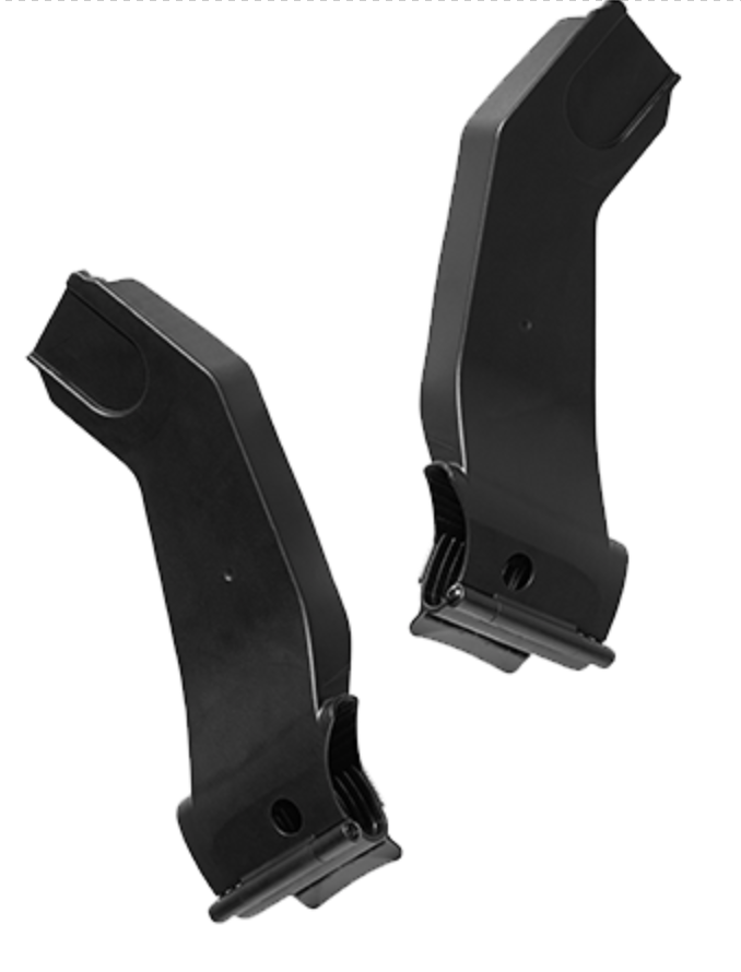 Joolz - Geo2 Lower Adapter Set
