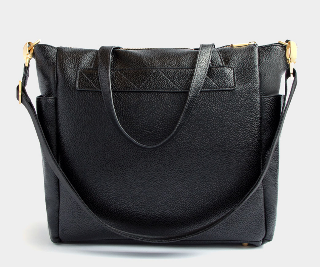 Freshly Picked Carryall Bag - Ebony