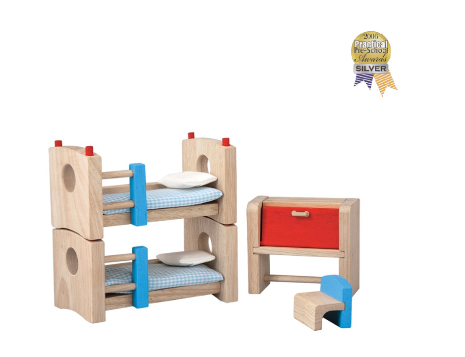 Plan Toys Children's Room - Neo