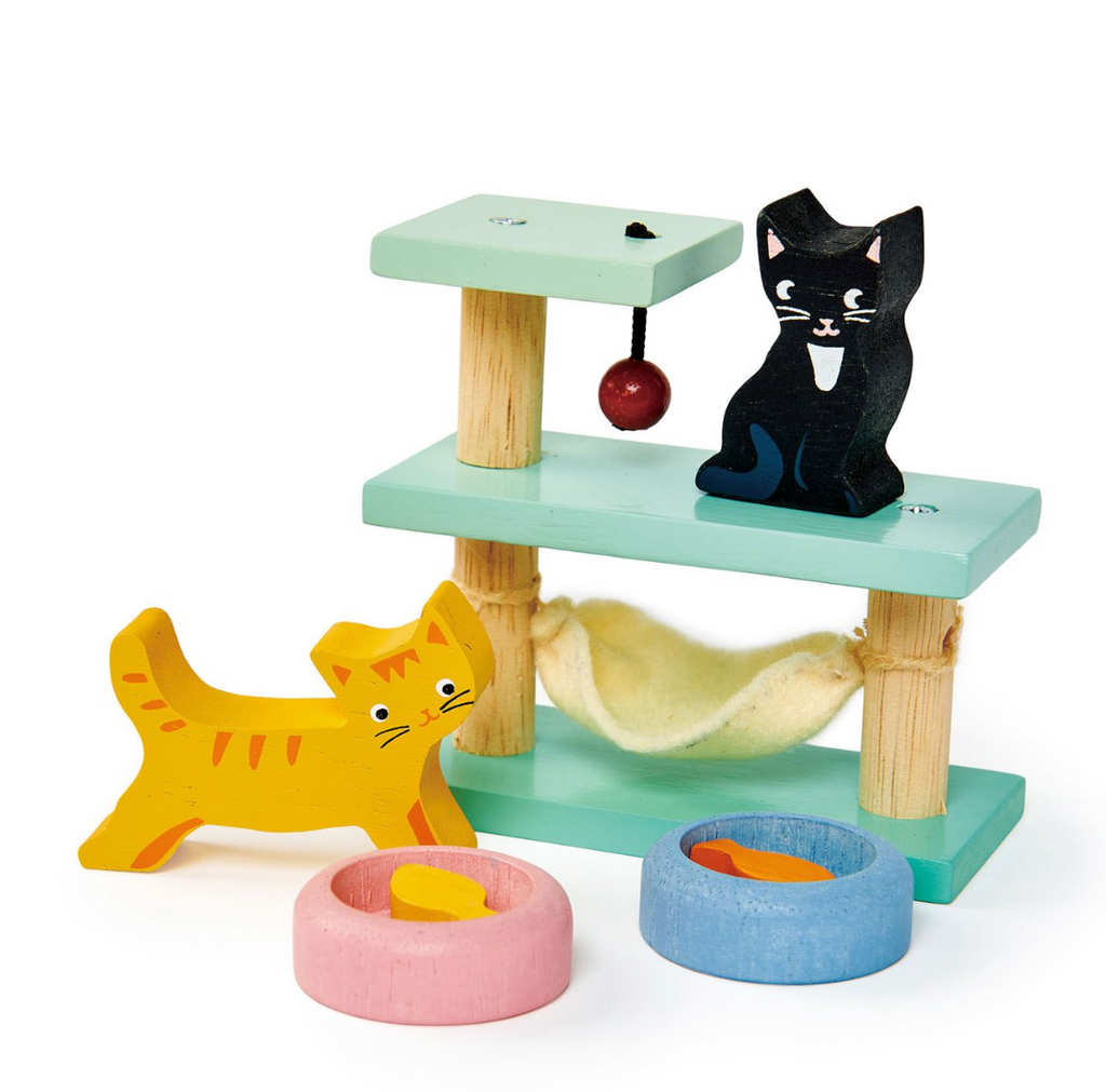 Tender Leaf Toys - Pet Cats Set