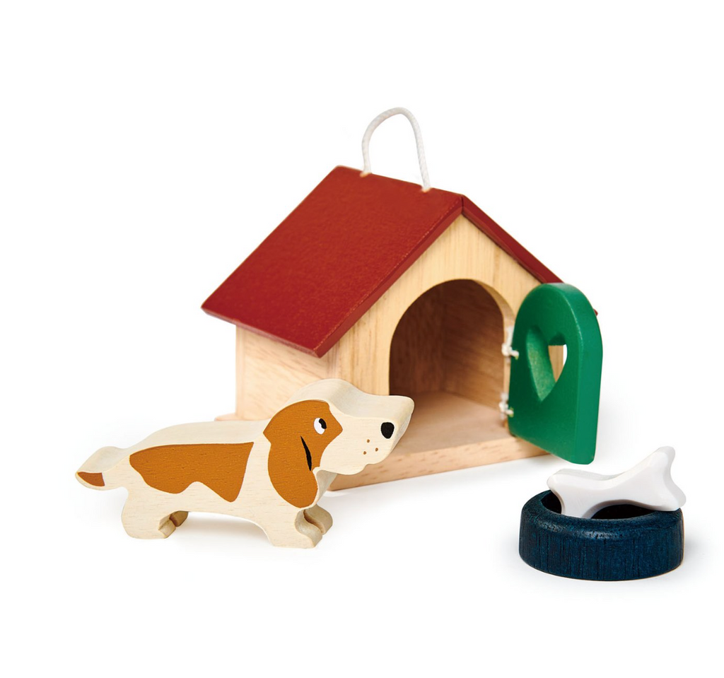 Tender Leaf Toys - Pet Dog Set