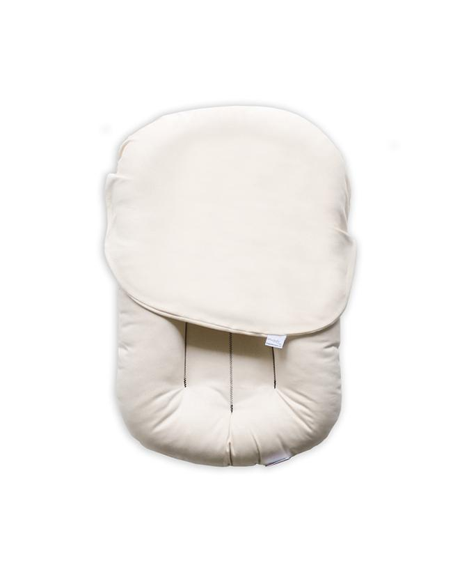 Snuggle Me Organic Lounger - Natural