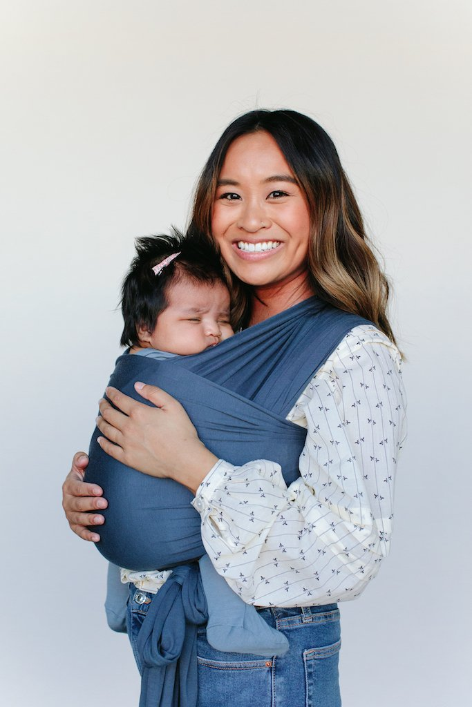 Solly Baby Wrap Carrier - Solstice