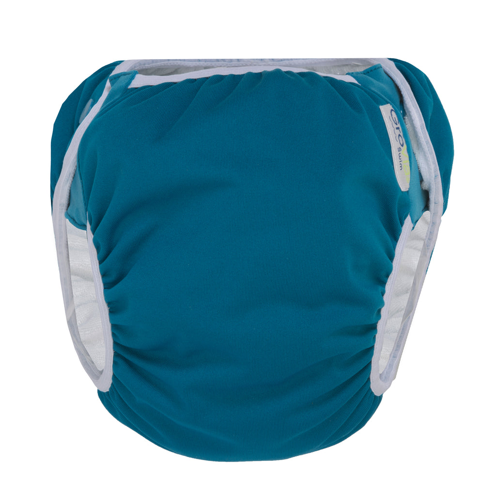 GroVia Swim Diaper - Abalone