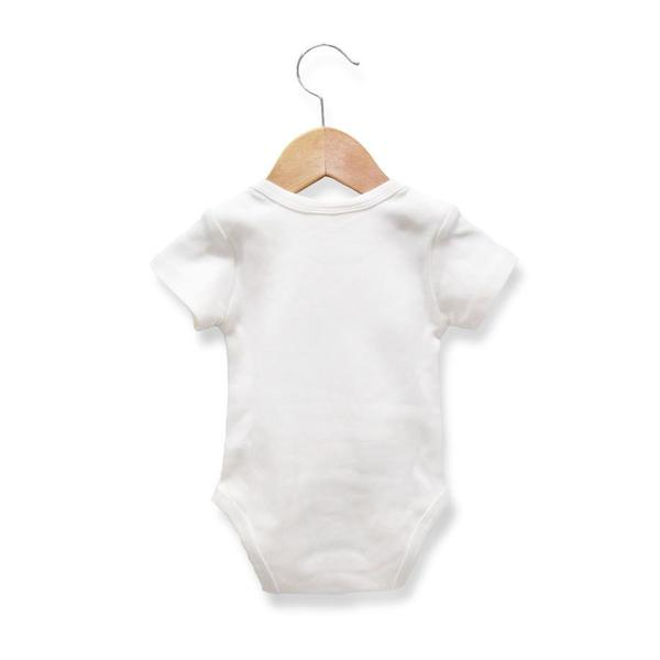 Estella - Organic Baby One Piece -  Generation Hope