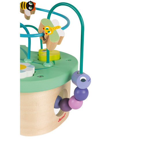 Caterpillar & Co Looping Toy