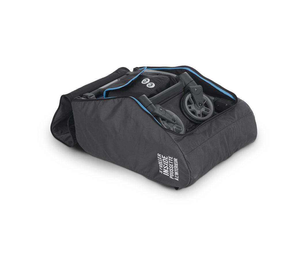 MINU Travel Bag with TravelSafe