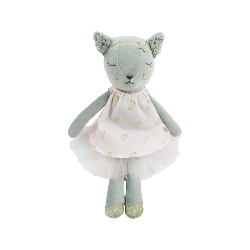 EFL Kids - Albetta - Clara the Cat