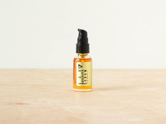 Urb Apothecary Sun Worshiper Oil