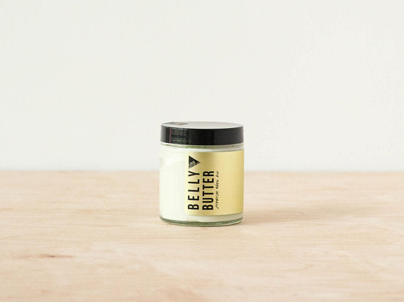 Urb Apothecary Belly Butter