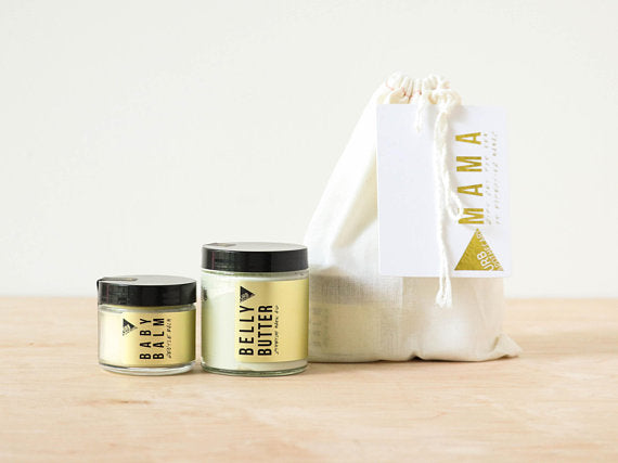Urb Apothecary Mama Gift Set