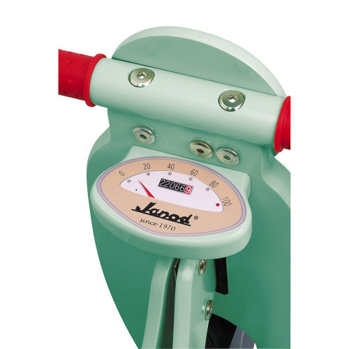 Janod Mint Scooter Balance Bike