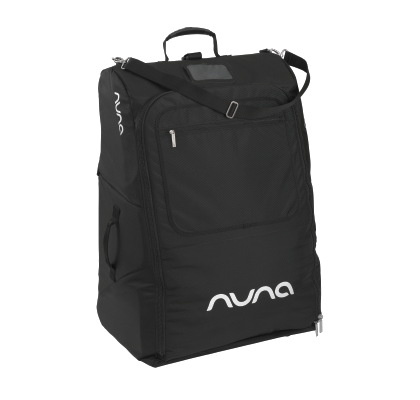 Nuna Wheeled Travel Bag