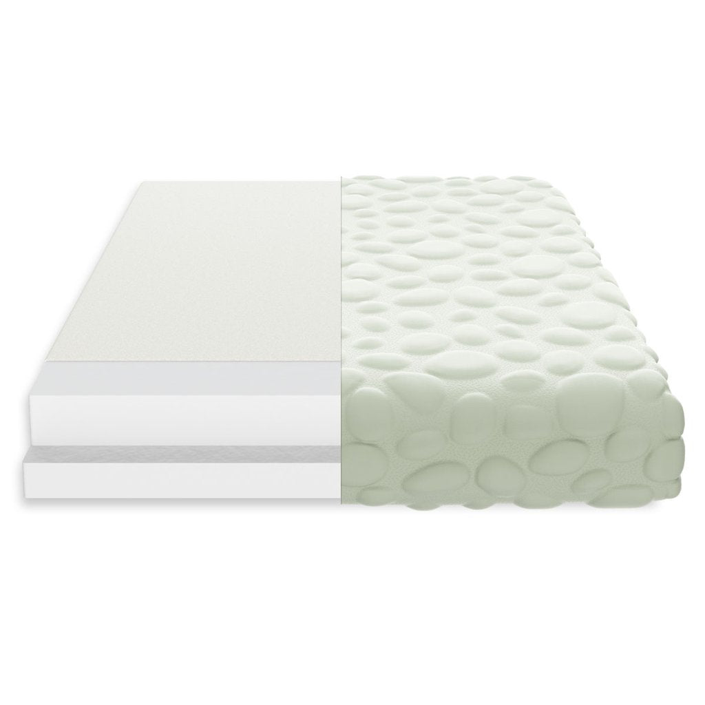 Nook Pebble Crib Mattress - Air