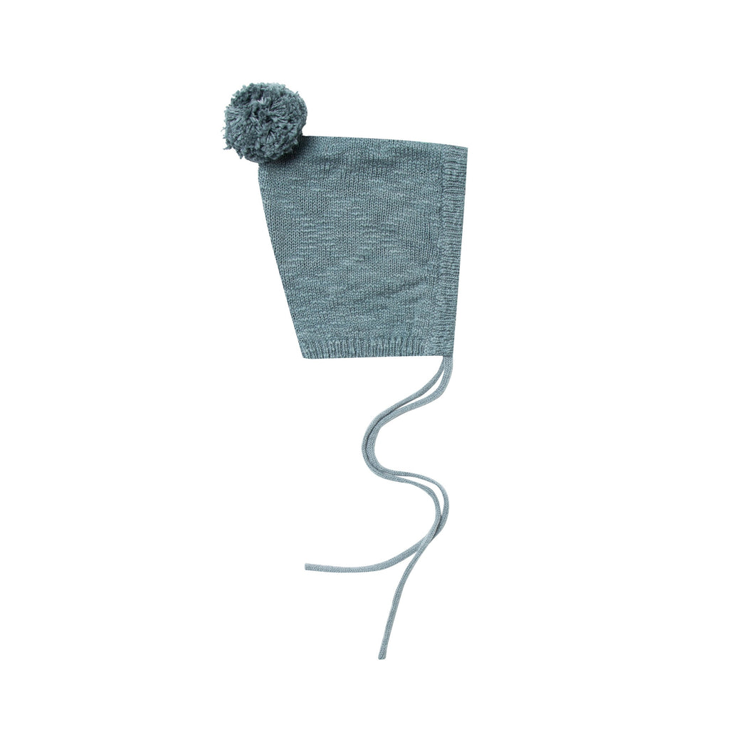 Rylee + Cru Pixie Hat - Dusty Blue