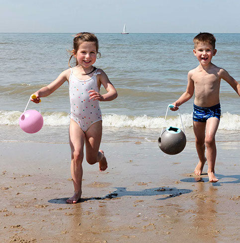 Quut Toys - Quut Beach Set - Mini Ballo