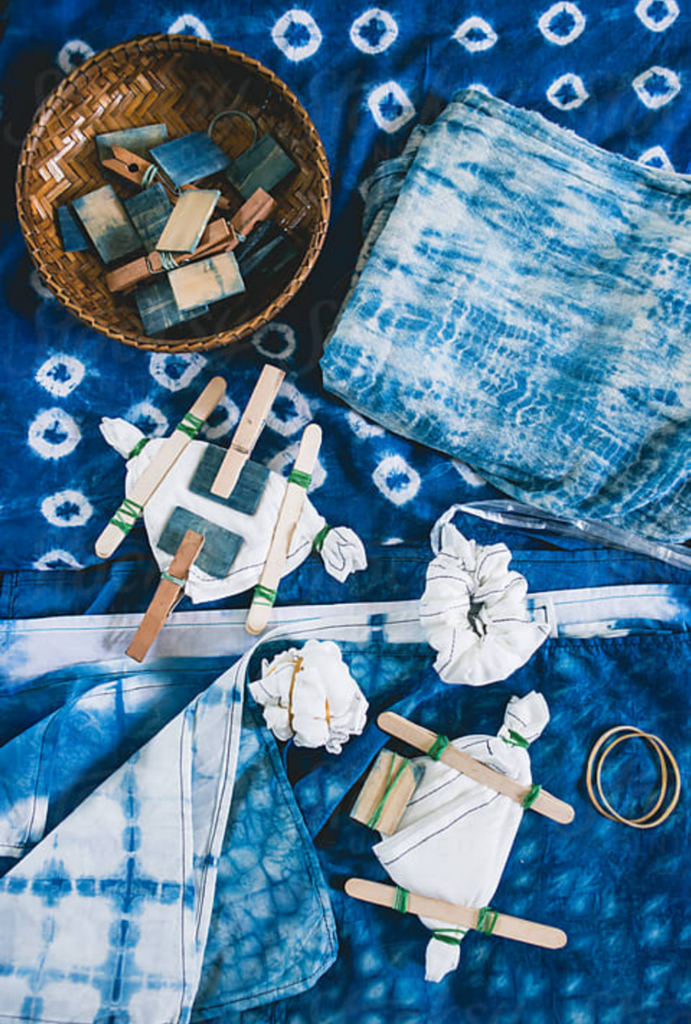 Shibori Workshop