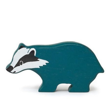 Tender Leaf Toys - Woodland Animals -Badger