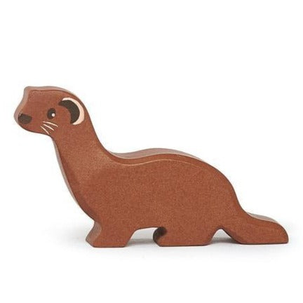 Tender Leaf Toys - Woodland Animals - Weasel