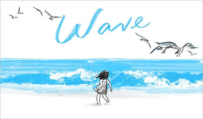 Chronicle Books - Wave