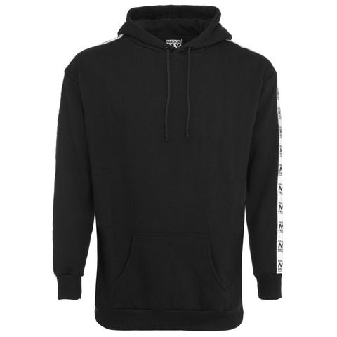 PARDON MY FRENCH HOODIE BLACK