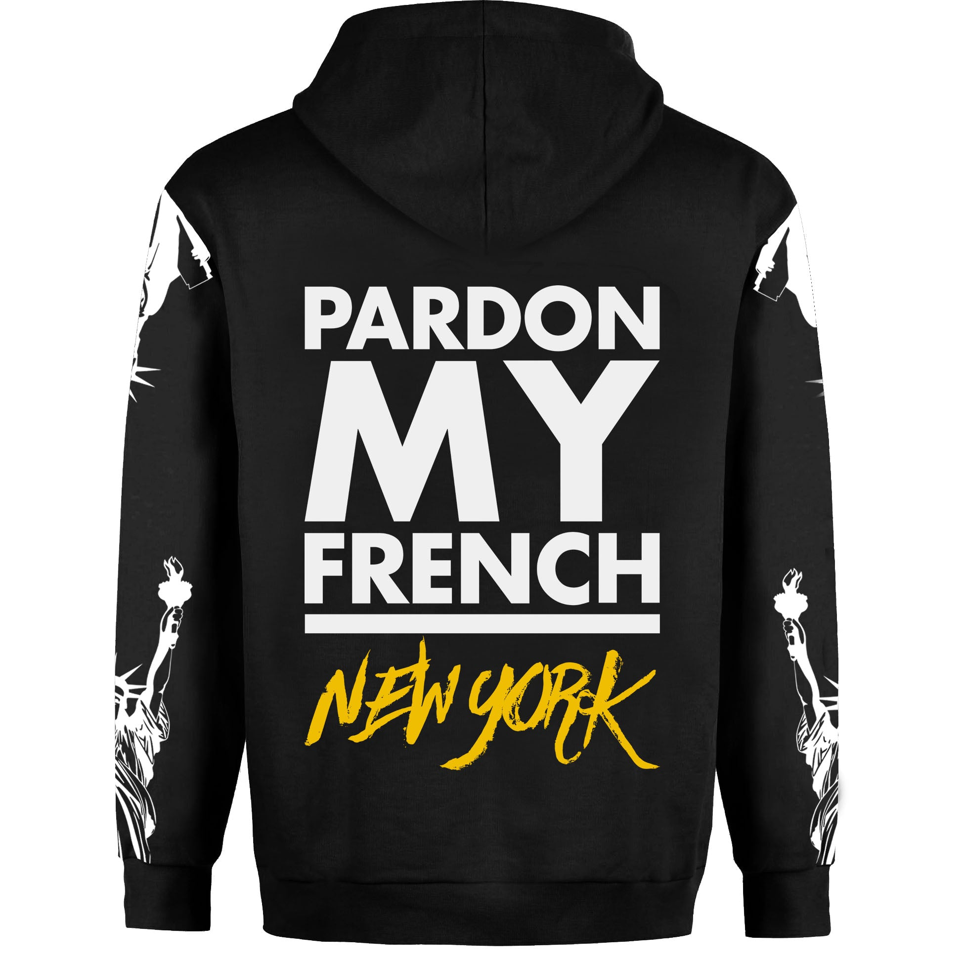 HOODIE NEW YORK EDITION