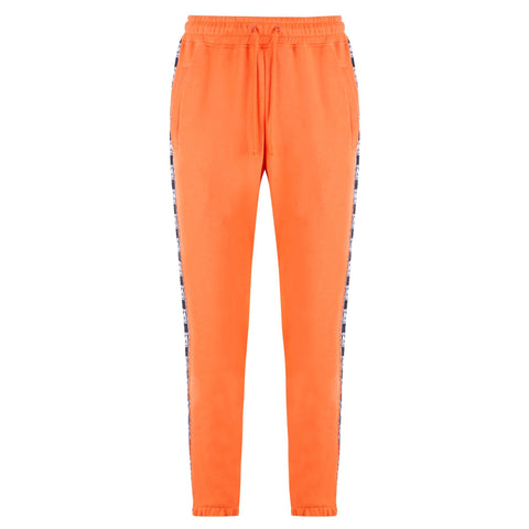 ORANGE PARDON MY FRENCH PANTS