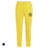 MEMBERS ONLY YELLOW PANTS