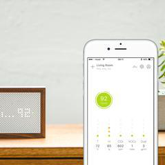 Awair - WiFi Air Quality Monitor