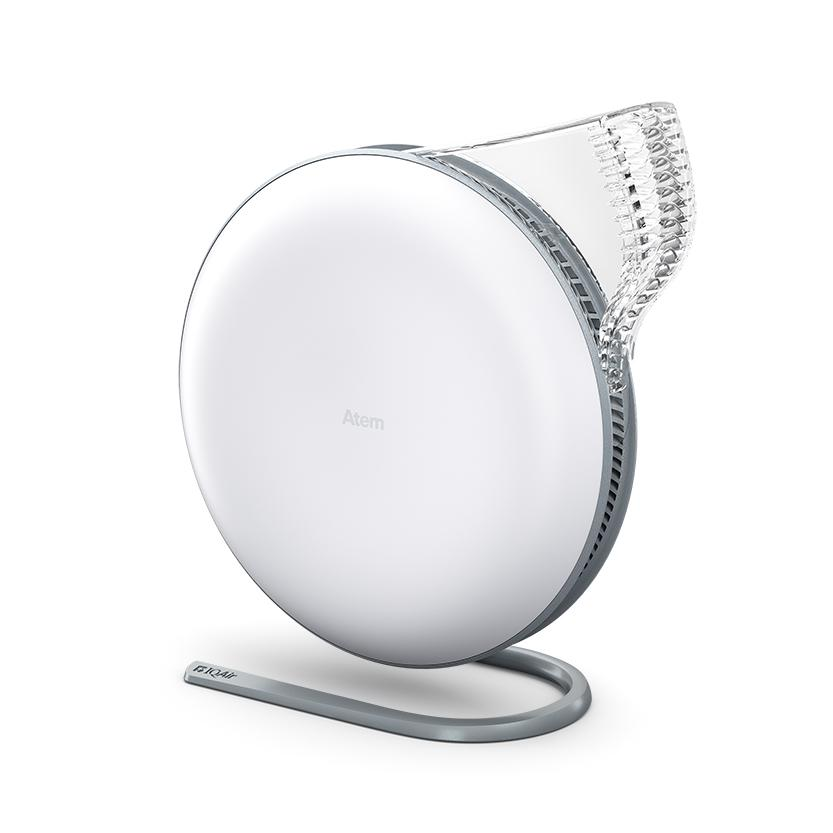 IQAir Atem - Personal Air Purifier