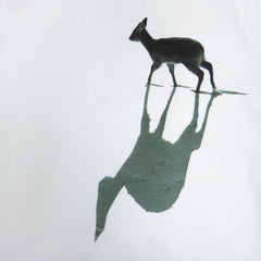 Custom T Shirt - Water Deer 2