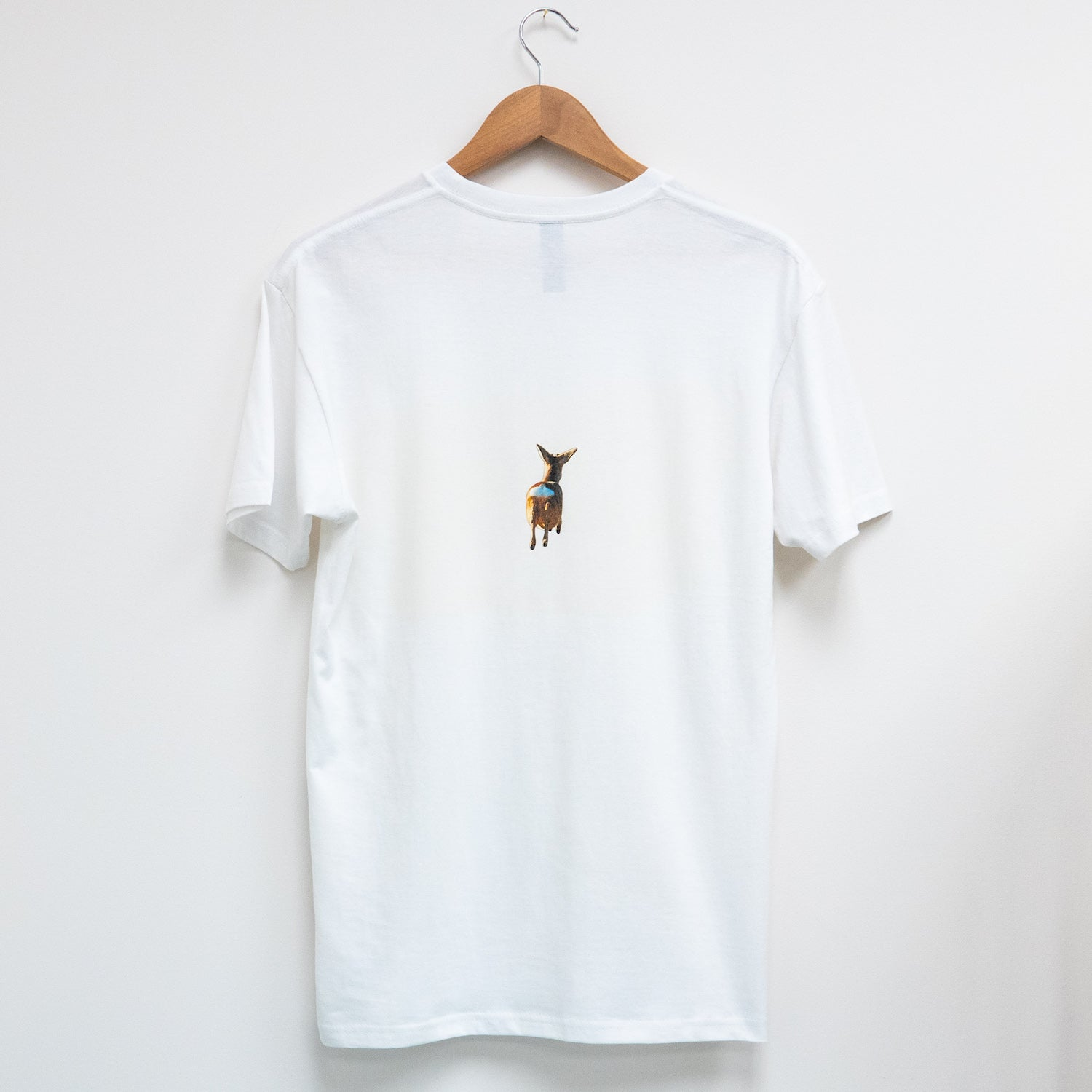 Custom T Shirt - Water Deer