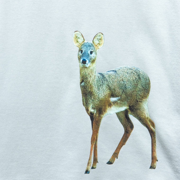 Custom T Shirt - Water Deer 3