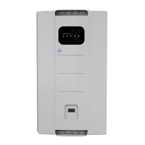 Intellipure Super V Whole House Air Filtration System