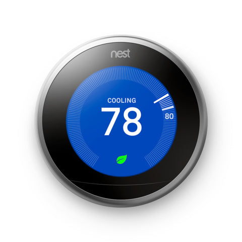 Nest Learning Thermostat 3rd Gen