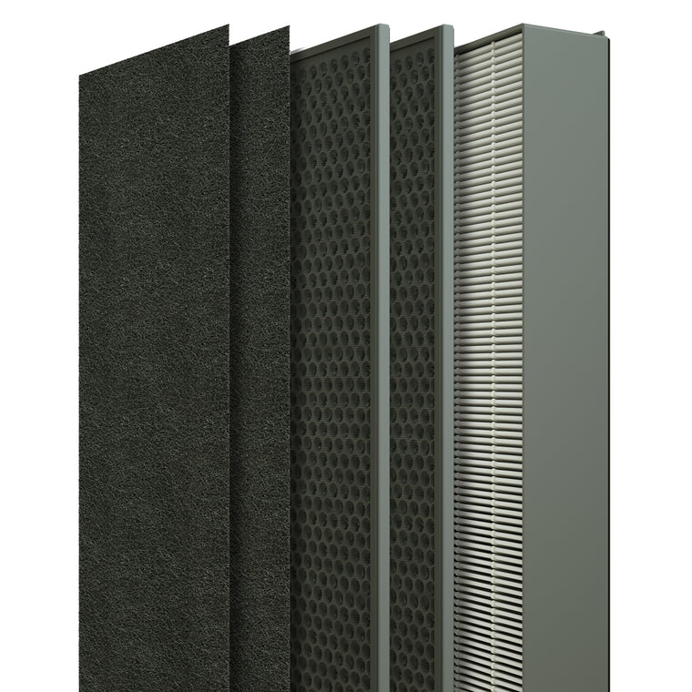 Intellipure Ultrafine 468 - Filter Set
