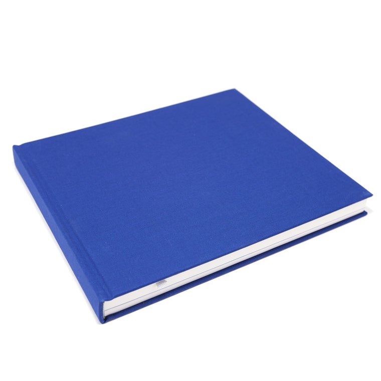 Canvas Notebook - Large