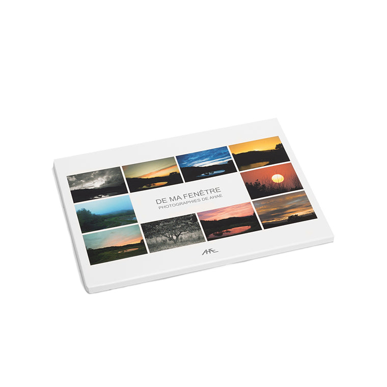 Postcard Set - Assorted