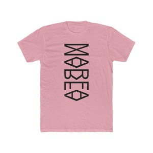 Marfa Reflection Unisex Cotton Crew Tee