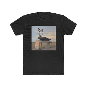 Richard Phillip's Playboy Marfa Unisex Cotton Crew Tee