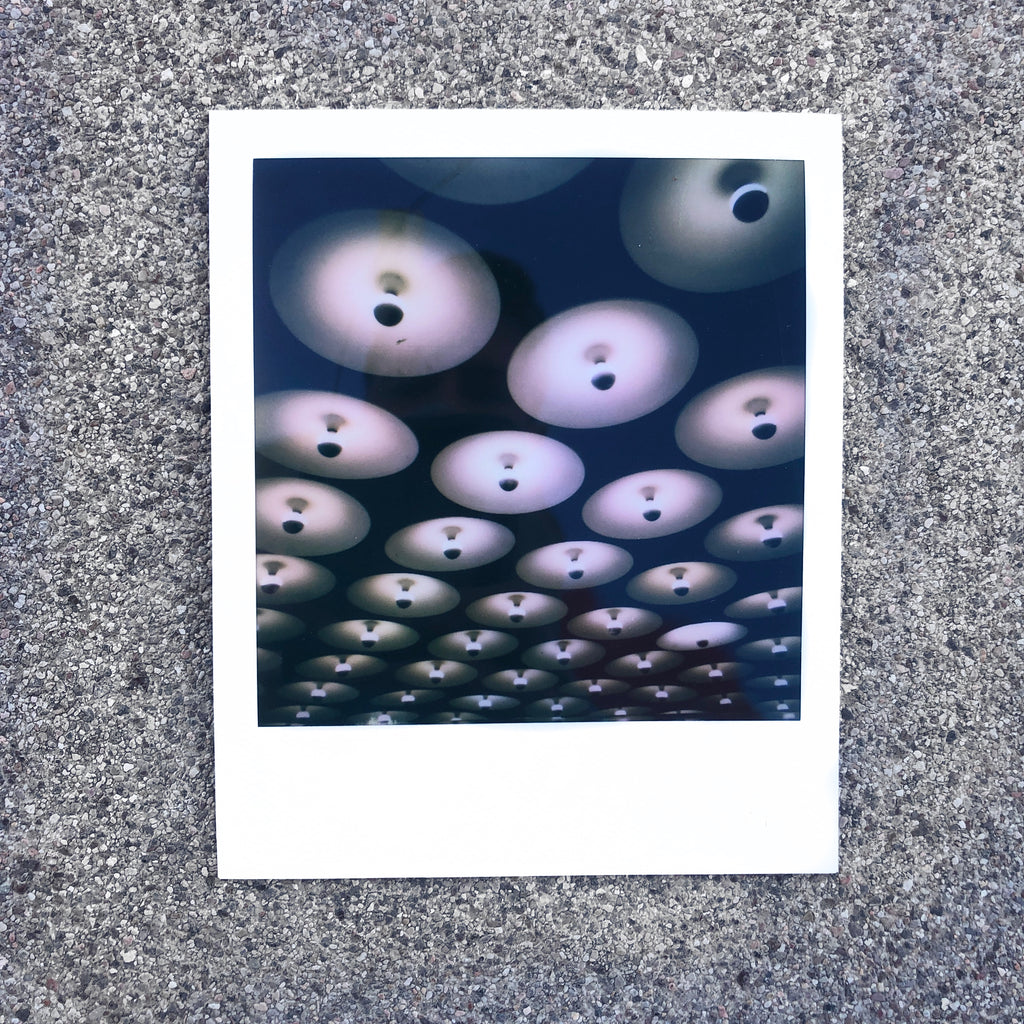 Vilis Inde Polaroid - Lights