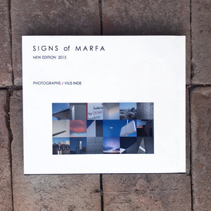 SIgns of Marfa