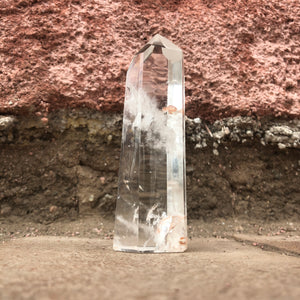 Medium Quartz Crystal #2