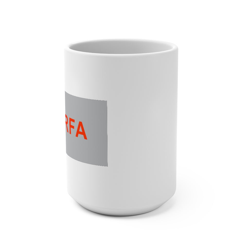Marfa Box Mug 15oz