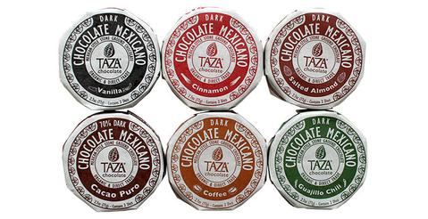 Taza Chocolate 2 Disk Package 2.7 oz