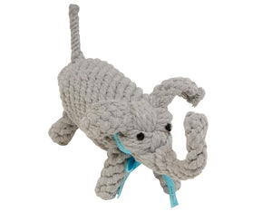 Jax & Bones Elephant Dog Toy