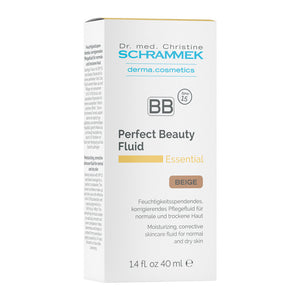 BB Perfect Beauty Fluid - Essential SPF 15