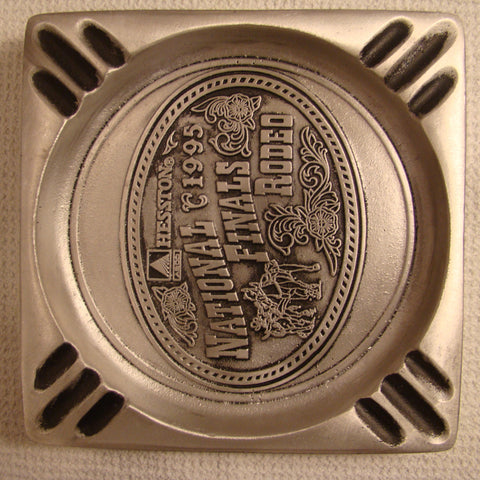 Hesston 1995 NFR Ash Tray