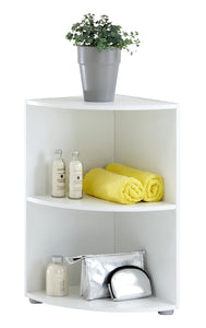 Ecki 1 Corner Shelf